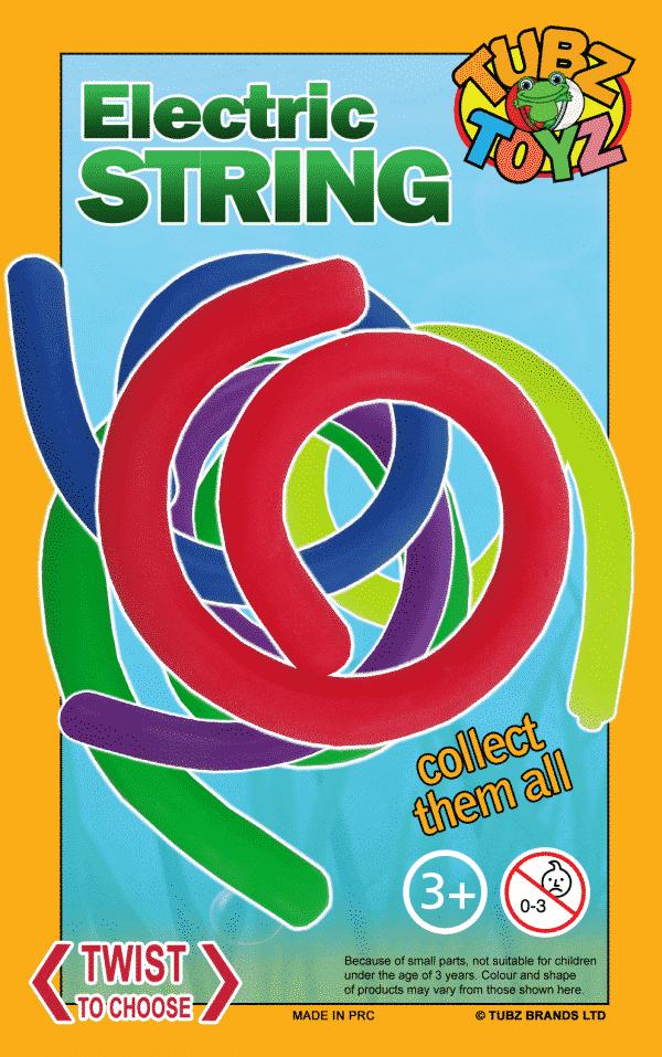 Tubz Electric String